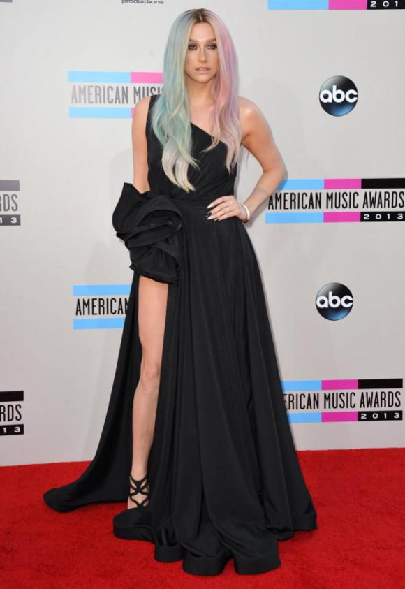 Kesha de Michael Costello